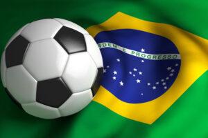brasil y futbol