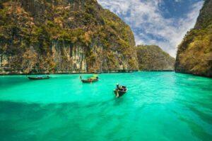 Destinos turísticos más hermosos del mundo