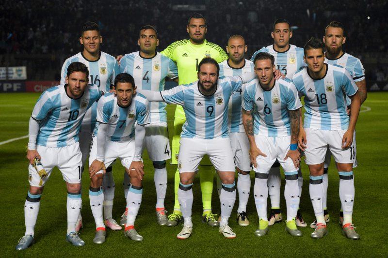 Futbol fuente de turismo en Argentina