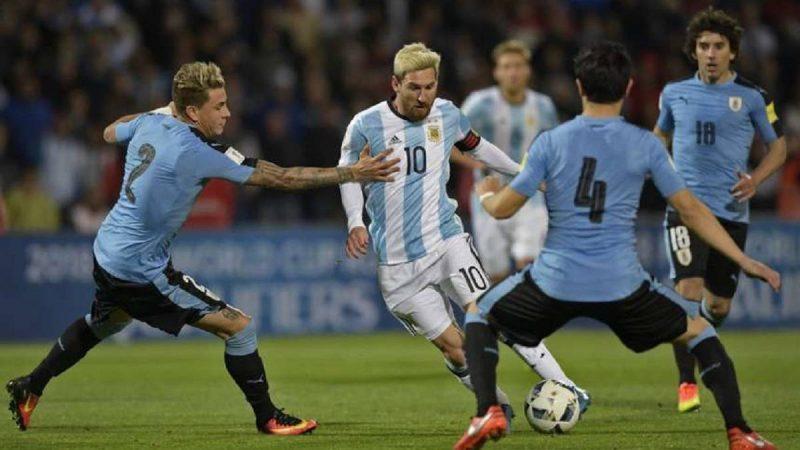 Futbol fuente de turismo en Argentina2