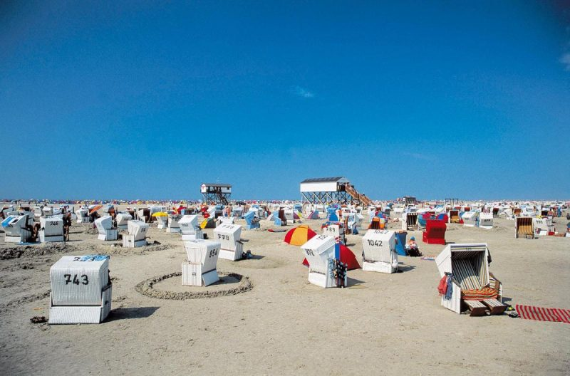 playa de alemania