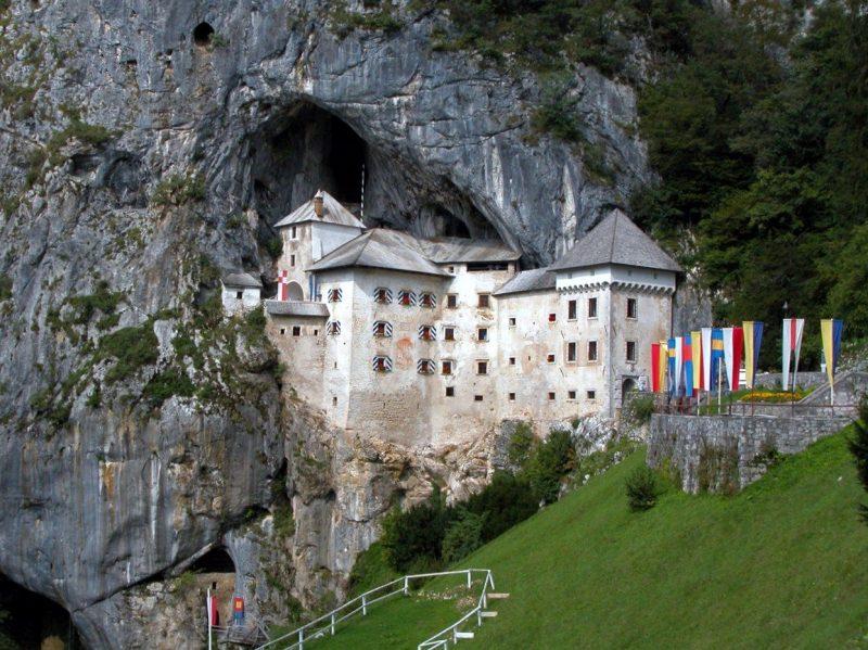 Lugares turísticos más visitados de Eslovenia