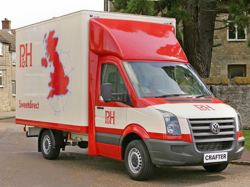 furgonetas de caja