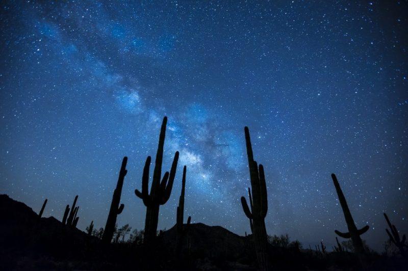 astroturismo en antofagasta