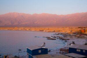 balneario hornitos en antofagasta