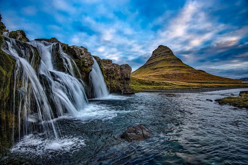 luna de miel en islandia