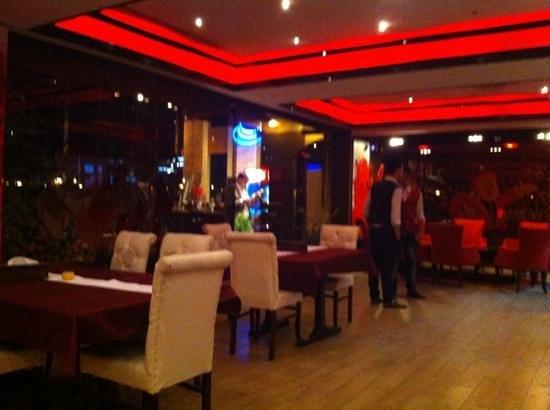 Café Shisha en Sulaymaniyah