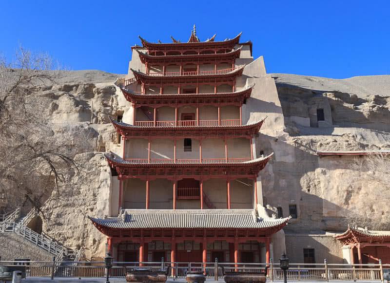 1603776116 459 Las 10 mejores atracciones turisticas de China