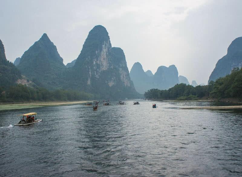 1603776116 947 Las 10 mejores atracciones turisticas de China