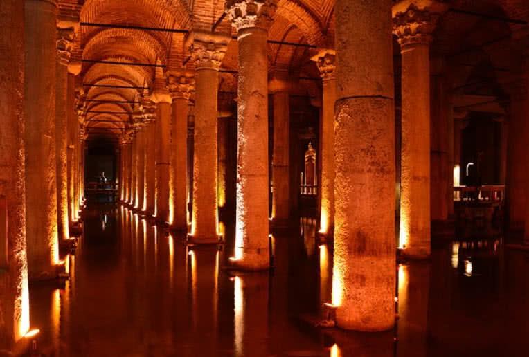 1603930868 253 9 increibles lugares turisticos subterraneos para visitar