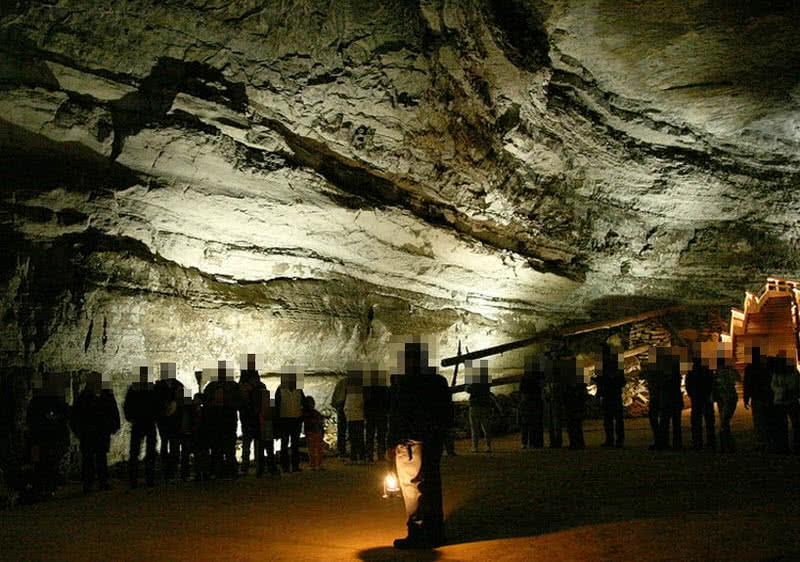 1603930868 938 9 increibles lugares turisticos subterraneos para visitar