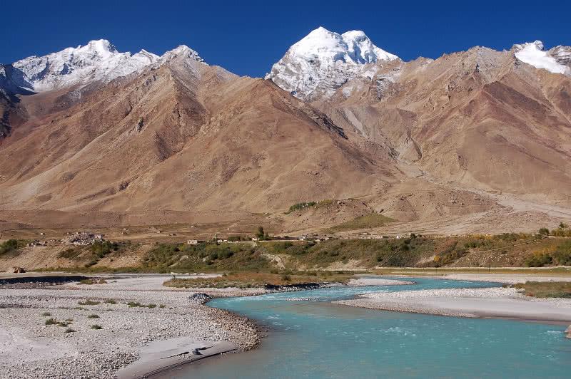 valle de zanskar