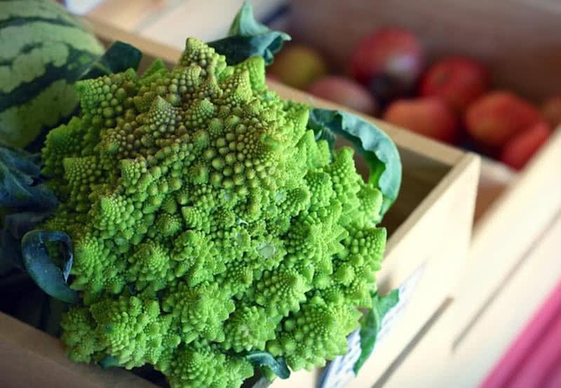 1604007491 382 Las 10 verduras menos conocidas del mundo