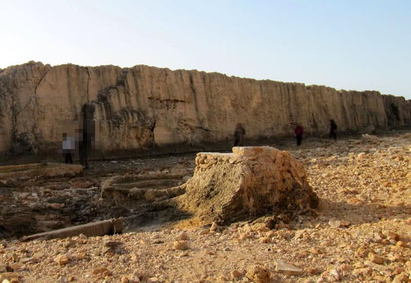 1604029823 276 Los 10 muros antiguos mas increibles del mundo