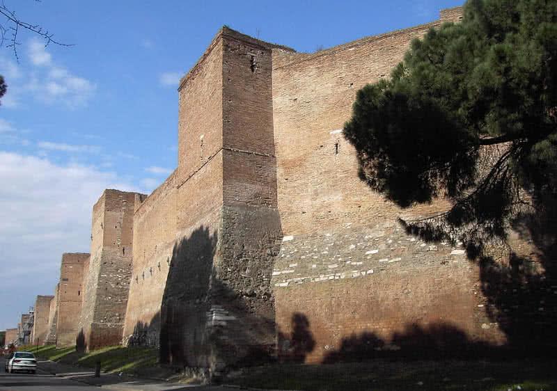 1604029823 609 Los 10 muros antiguos mas increibles del mundo