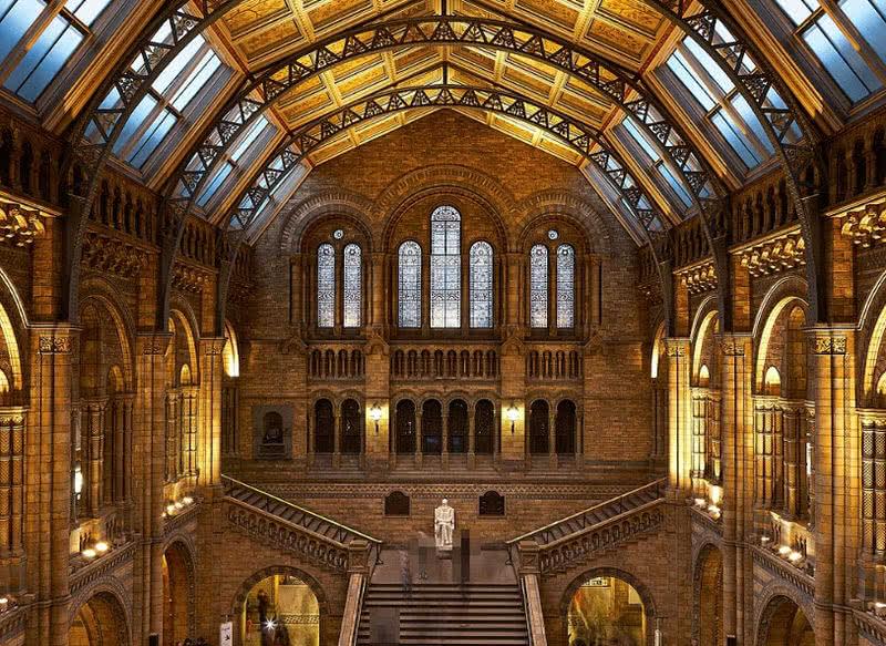 1604062767 17 Los 10 mejores museos del mundo