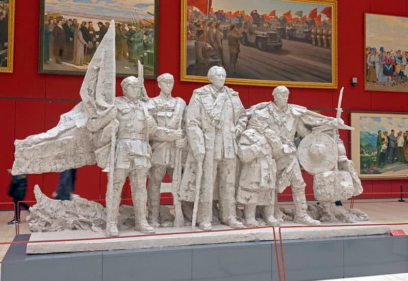1604062768 704 Los 10 mejores museos del mundo