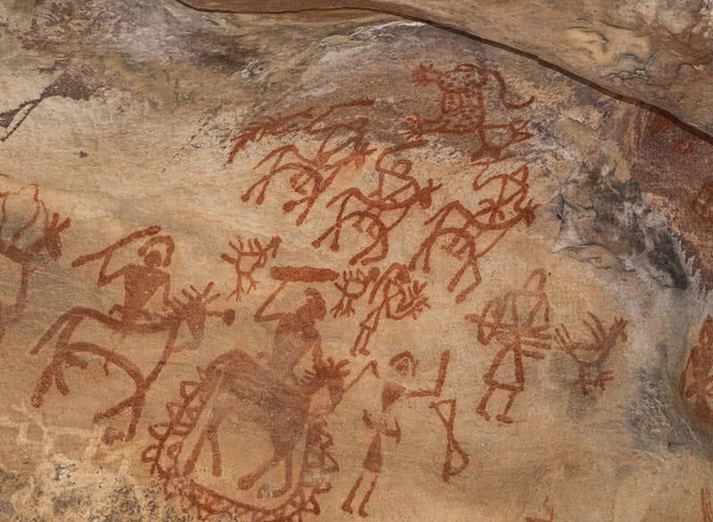 1604150133 742 Las 9 pinturas rupestres mas asombrosas