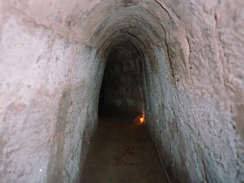 9 increibles lugares turisticos subterraneos para visitar
