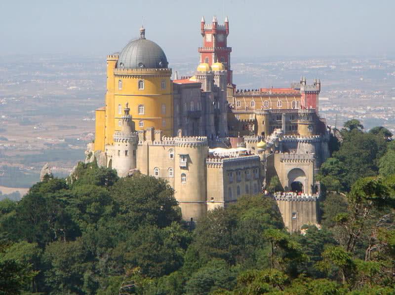 Los 10 palacios reales mas increibles del mundo