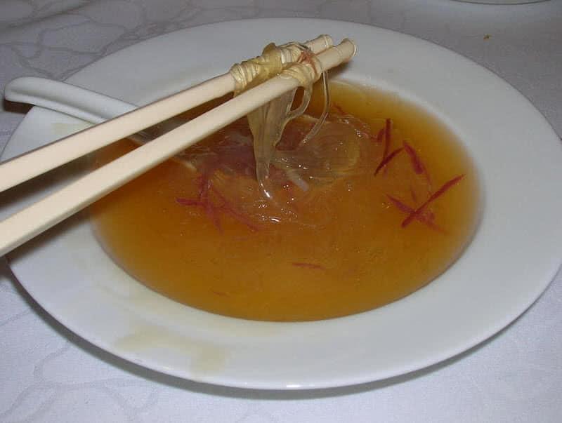 15 alimentos mas extranos para comer antes de morir