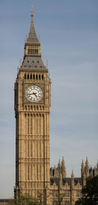1604281324 569 Los 10 monumentos mas populares del mundo