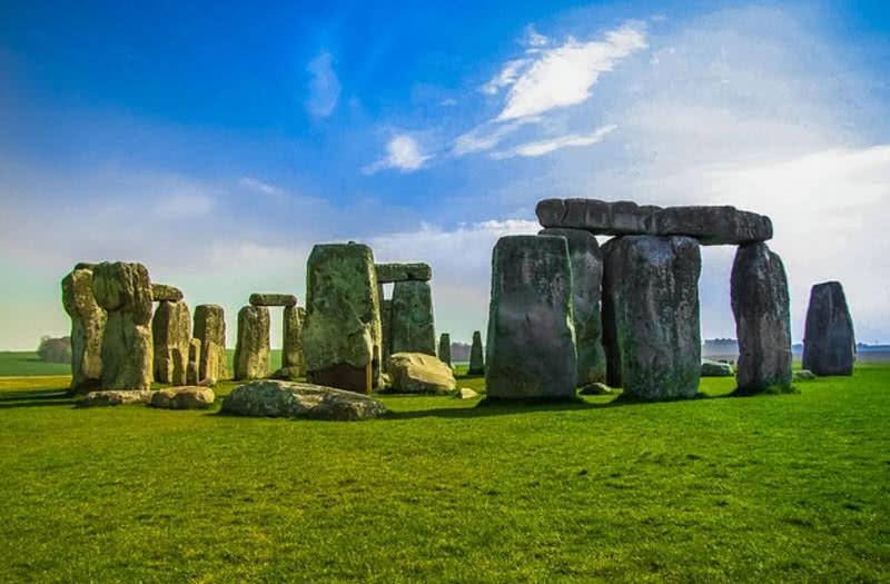 1604281324 93 Los 10 monumentos mas populares del mundo