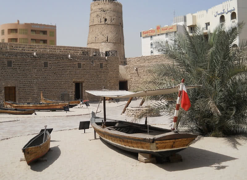 1604292187 126 Las 10 mejores atracciones turisticas de los Emiratos Arabes Unidos