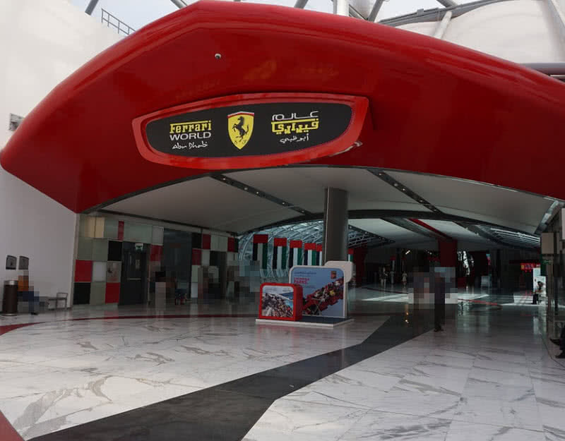 1604292187 146 Las 10 mejores atracciones turisticas de los Emiratos Arabes Unidos