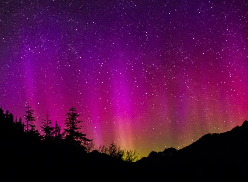1604358363 630 Los 7 mejores lugares para ver la aurora boreal