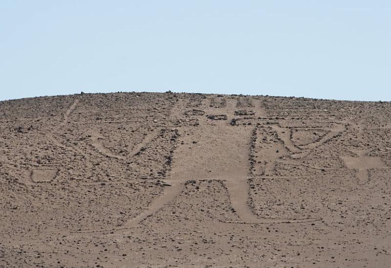 1604391397 98 Los 5 geoglifos mas misteriosos del mundo