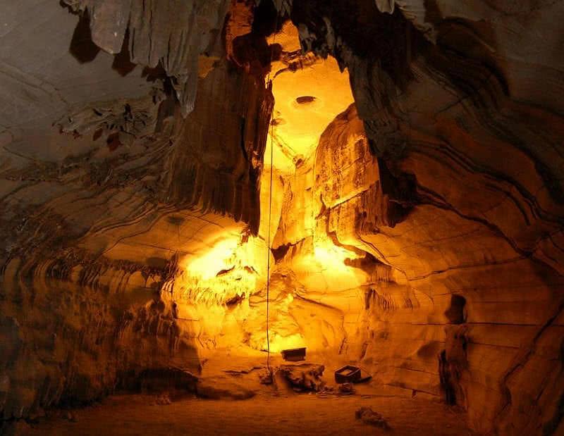 1604413349 190 Top 9 magnificas cuevas excavadas en la roca en la