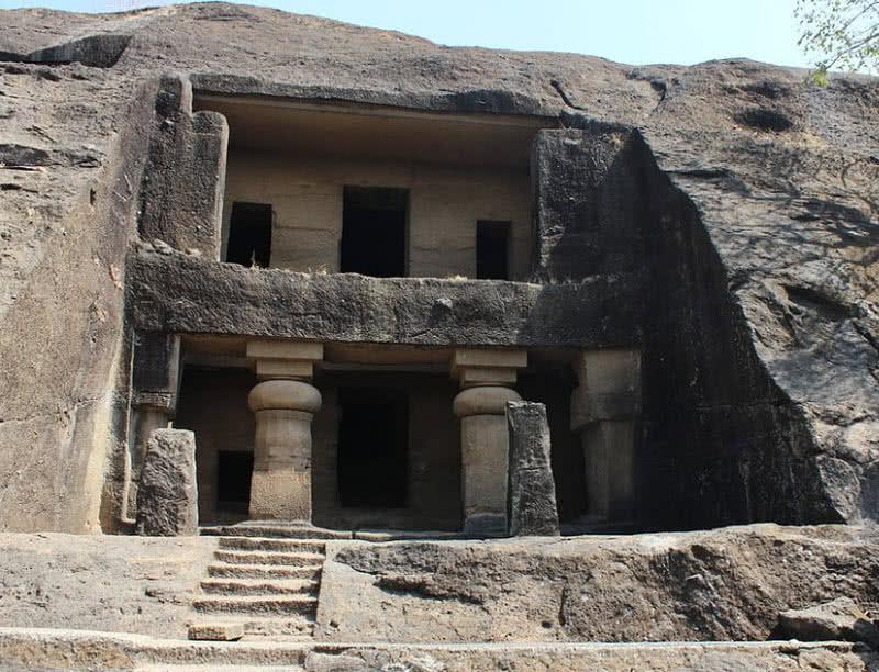 1604413349 979 Top 9 magnificas cuevas excavadas en la roca en la