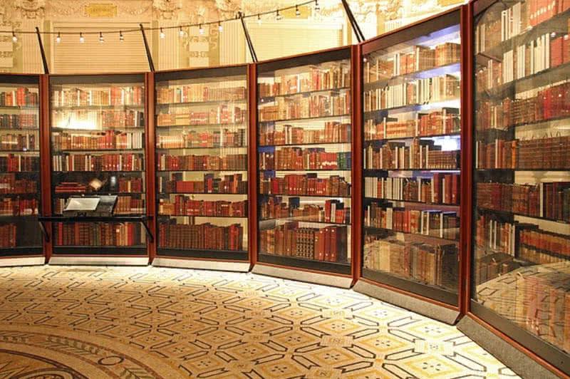 1604613860 373 Las 9 mejores bibliotecas magnificas del mundo