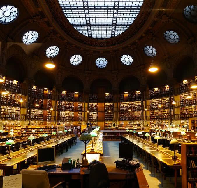 1604613860 590 Las 9 mejores bibliotecas magnificas del mundo