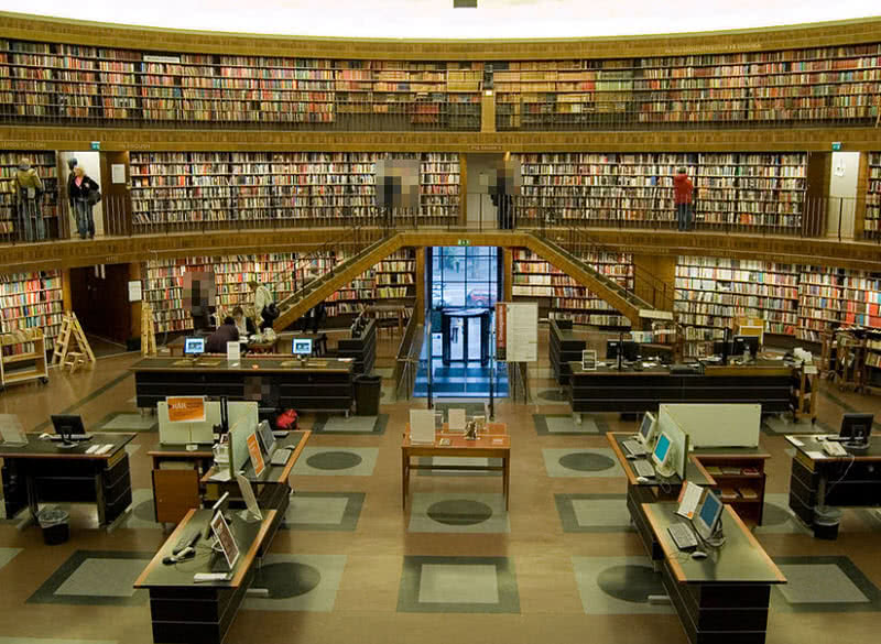 1604613860 848 Las 9 mejores bibliotecas magnificas del mundo