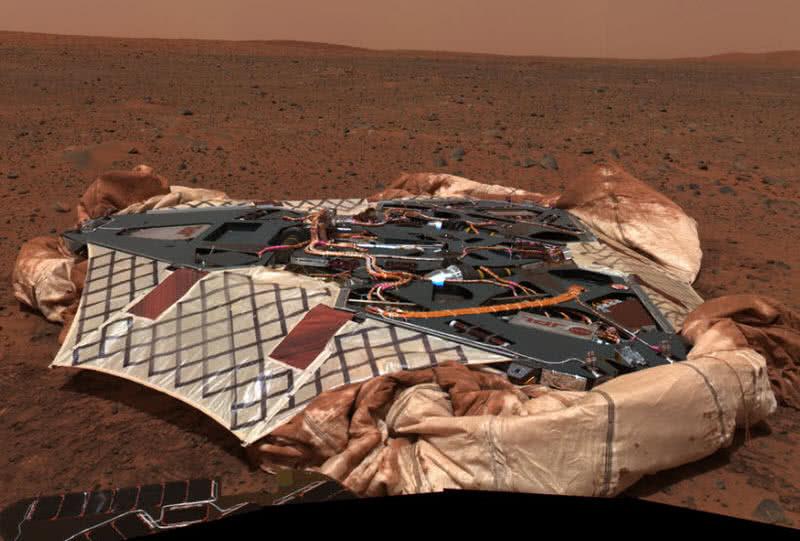 1604625028 518 Los 7 aterrizajes mas exitosos en Marte en la historia