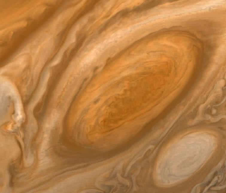 1604636007 679 Las 9 fotos espaciales mas espectaculares de la NASA