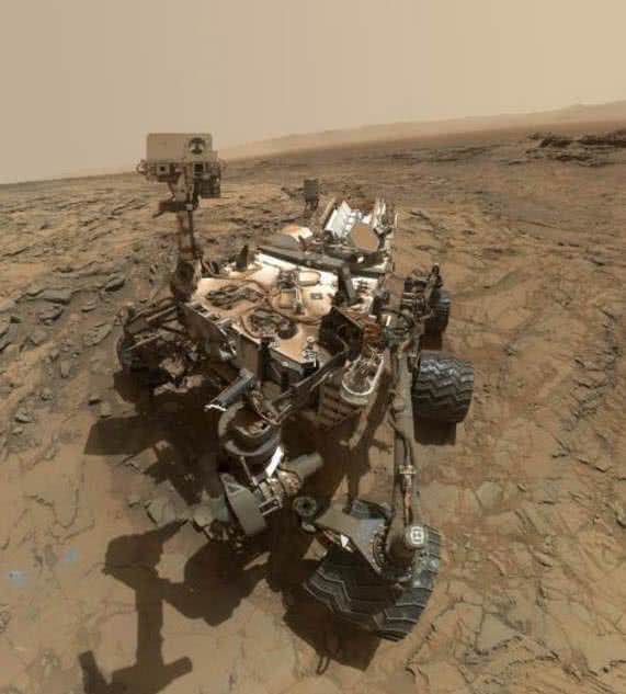 1604636007 948 Las 9 fotos espaciales mas espectaculares de la NASA