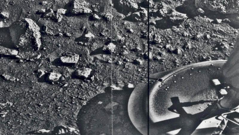 1604636008 711 Las 9 fotos espaciales mas espectaculares de la NASA
