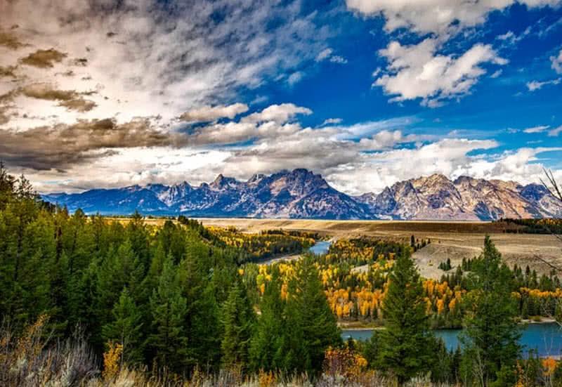 1604646954 564 Los 10 mejores parques nacionales que debes visitar en Estados