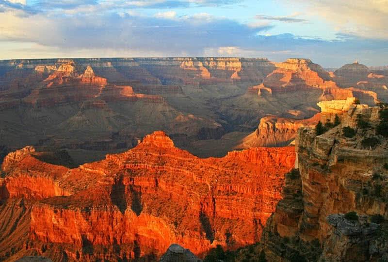 1604646955 28 Los 10 mejores parques nacionales que debes visitar en Estados