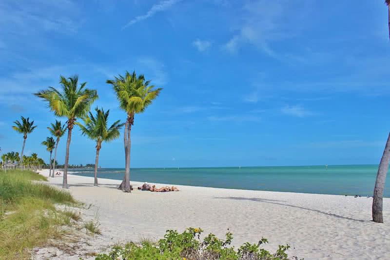 playa de Key West