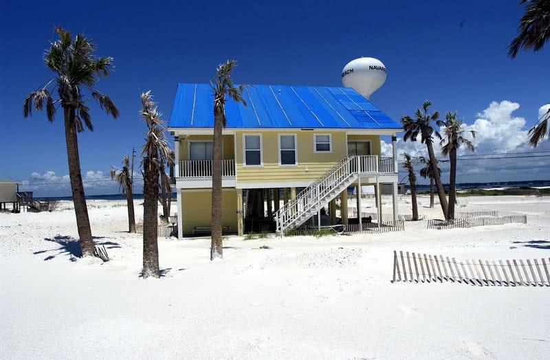 playa de pensakola