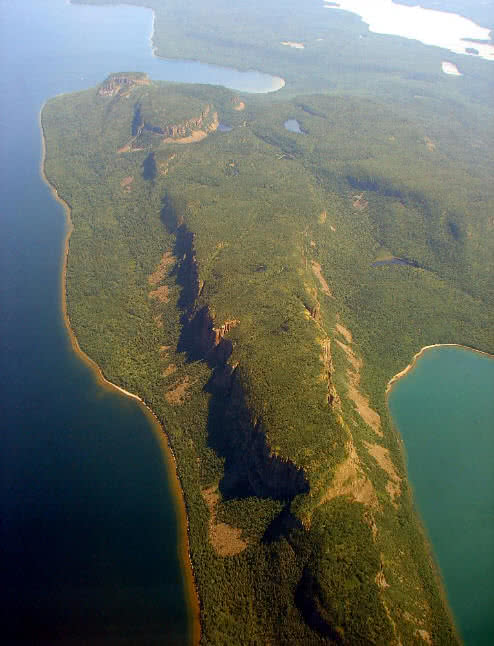 1604691061 146 Las 10 maravillas naturales mas impresionantes de Canada