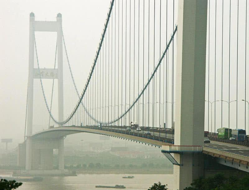 1604702052 29 Los 8 puentes colgantes mas largos del mundo
