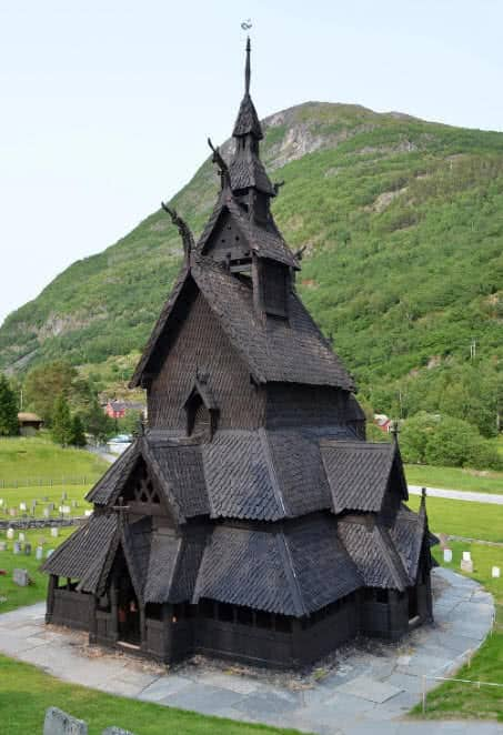 1604879932 566 Las 10 iglesias mas asombrosas del mundo