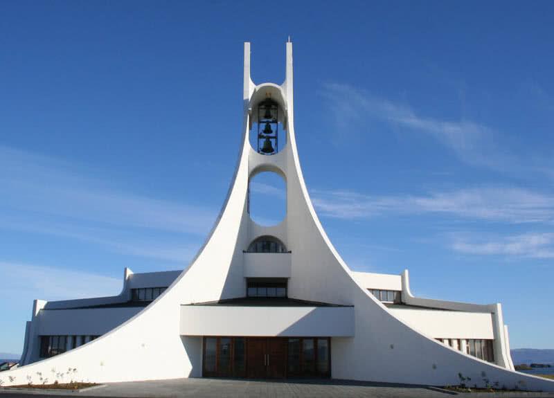 1604879932 965 Las 10 iglesias mas asombrosas del mundo