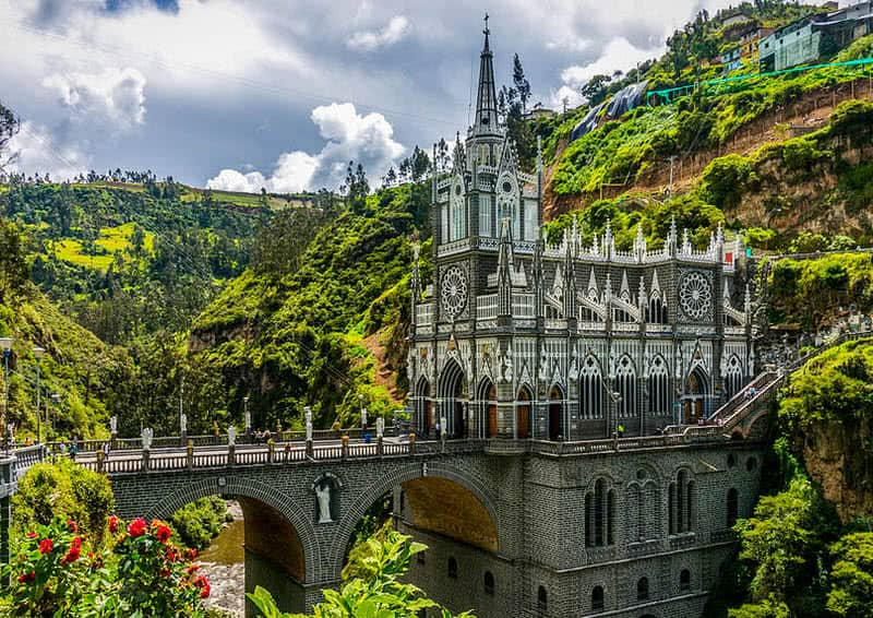 1604879933 867 Las 10 iglesias mas asombrosas del mundo