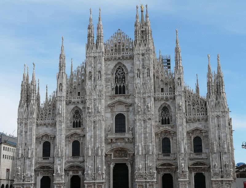 1604879933 879 Las 10 iglesias mas asombrosas del mundo